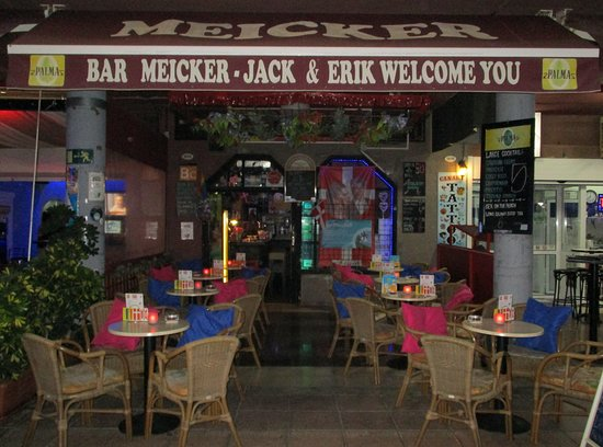 Bar Meicker