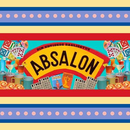 Folkehuset Absalon