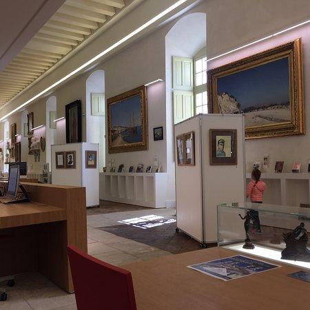 Bibliothèque-Musée Inguimbertine