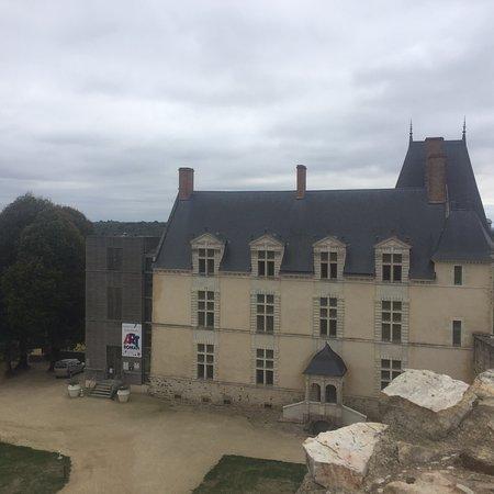 Sainte-Suzanne, Francja: photo4.jpg