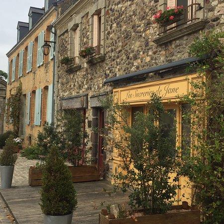 Sainte-Suzanne, Francja: photo5.jpg
