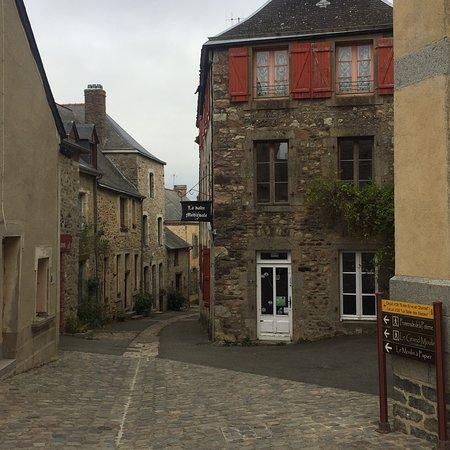 Sainte-Suzanne, Francja: photo6.jpg