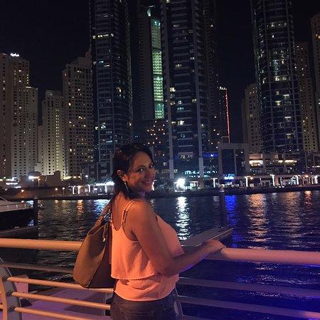 Dubaj, Spojené arabské emiráty: Fantastisk