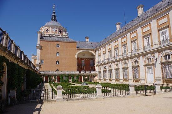 Jardin del Rey