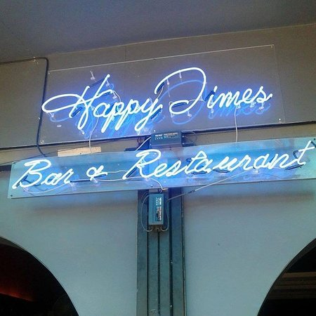 Happy Times Bar & Restaurant