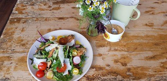 THE HELM RESTAURANT, Westport - Restaurant Reviews