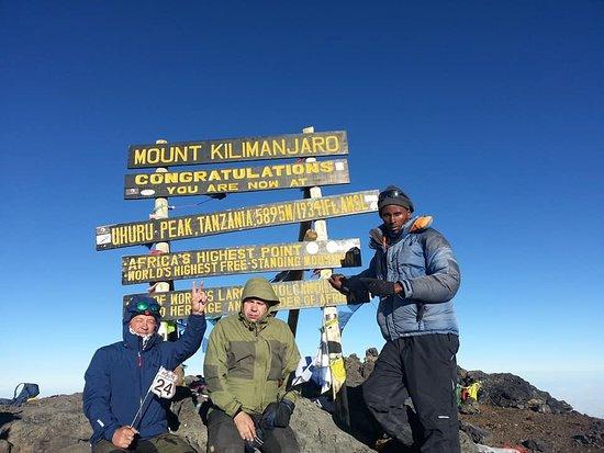 Kiliholidays Tours & Safaris
