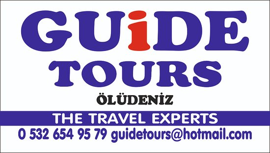 Guide Tours Ölüdeniz