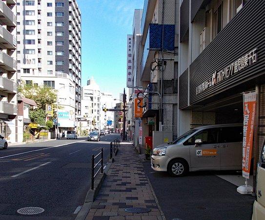 Tokunagaya Honten
