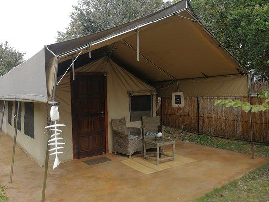 Kosi Bay, Republika Południowej Afryki: Tusker Suite