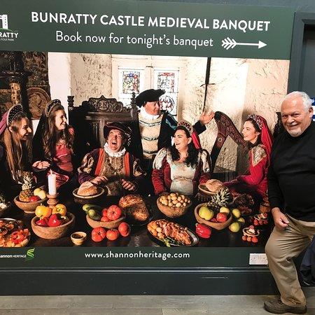 Bunratty Castle Hotel: photo3.jpg