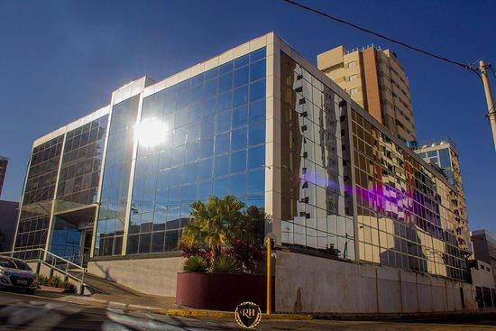 Riellis Center Hotel