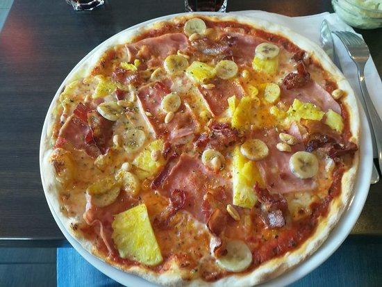 pizzeria palermo växjö