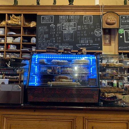 T H Roberts Coffee Shop Photo