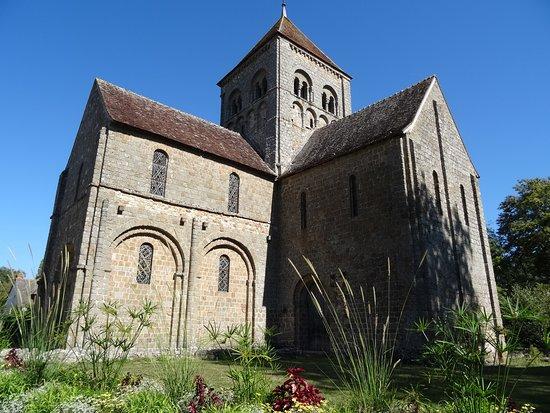 Église Notre-Dame-sur-l'Eau