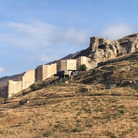 山の上の砦
