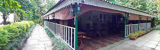 Sehore, India: Ratapani Jungle Lodge