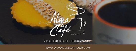Alma de Cafe