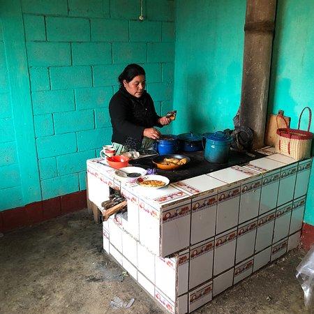 ASOAVA - Acatenango the Right Way