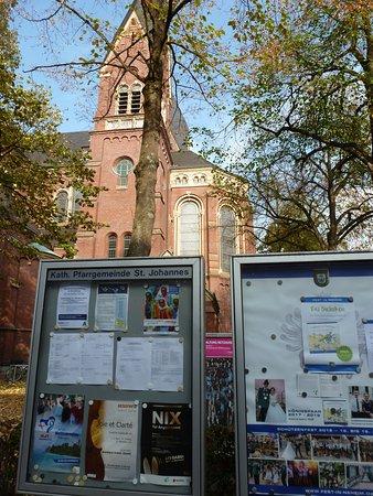 Kirchen-Info.