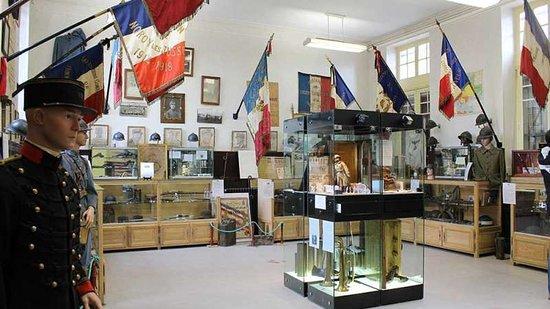 Musée du Combattant de la Haute-Saone