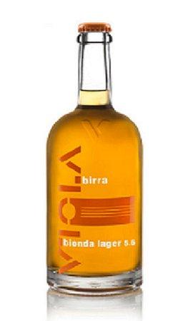 La Busa De Bacco: Il metodo della bassa fermentazione, la sua schiuma bianca e permanente, il suo sapore secco....