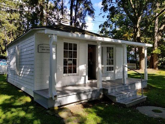 Oakville's Old Post Office
