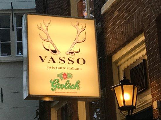 Vasso Amsterdam