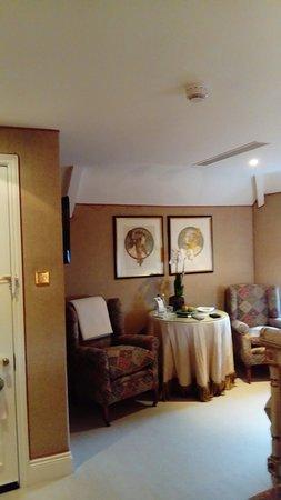 写真サマー ロッジ カントリー ハウス ホテル レストラン アンド スパ枚