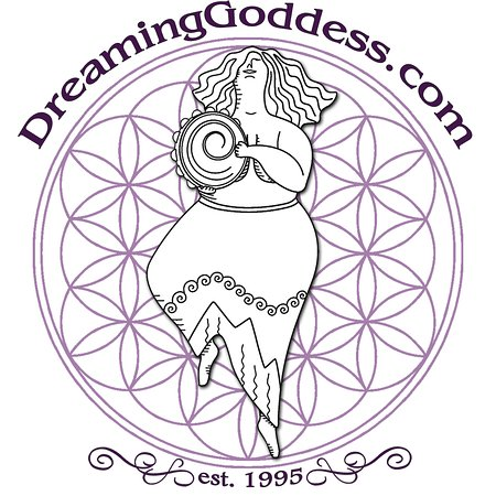 Poughkeepsie, NY: The Dreaming Goddess... Keep dreaming even while wide awake.