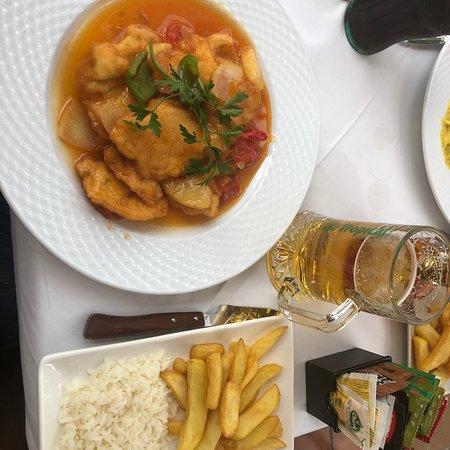 Bilde fra Restaurante Linares 4