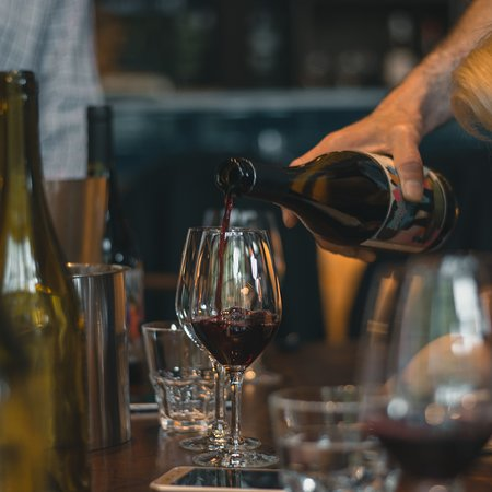 Polvo bar de vinos precios