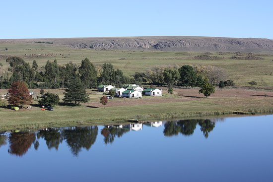 Dullstroom on the Dam