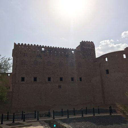 Schönstes Fort Omans