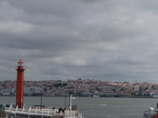 Almada, البرتغال: caç