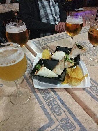 imagen La Cantina en Güevéjar