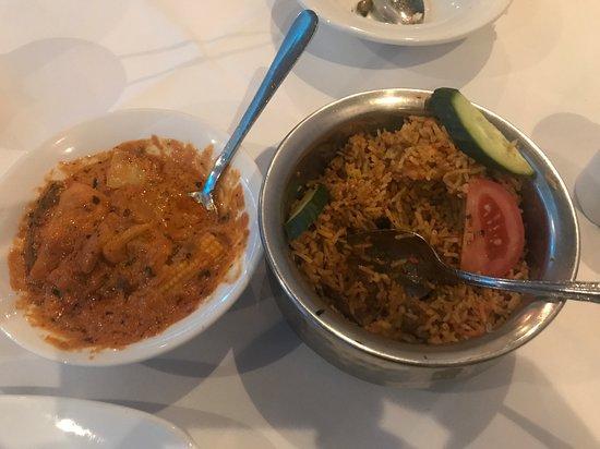 Masala Inn Restaurant Photo