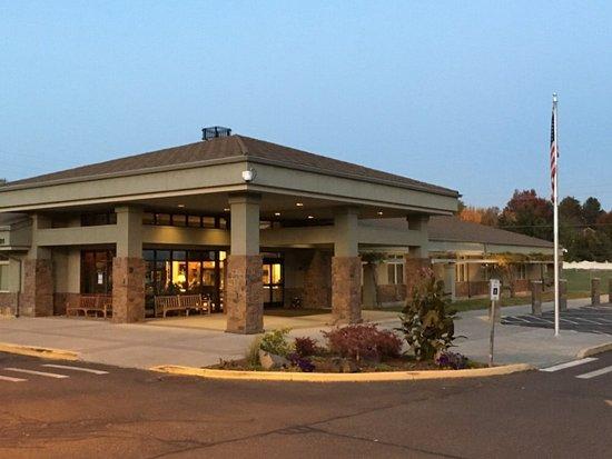 Harman Senior Center