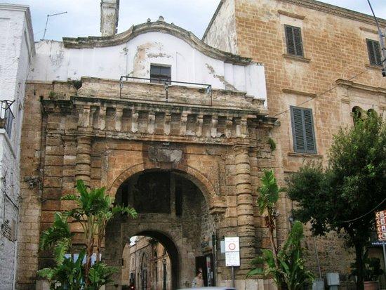 Arco Marchesale o Porta Grande