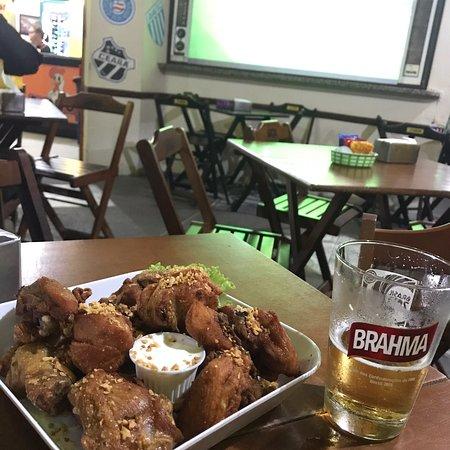 Bonitos's Bar