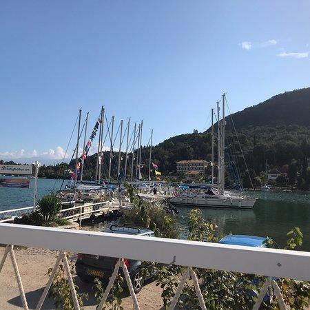 Flotilla Shore to Sail