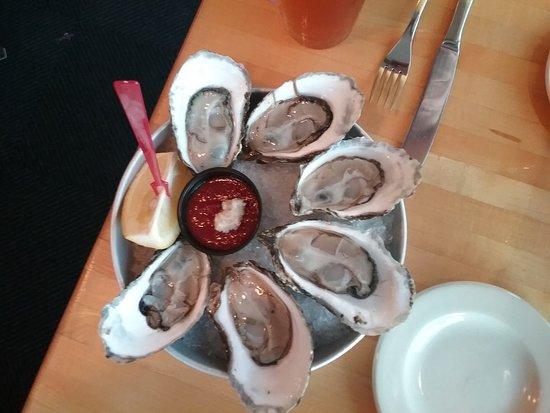 Wellfleet Oyster App