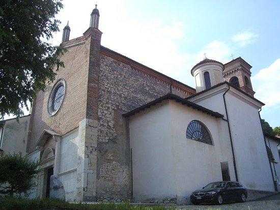 Chiesa del Santissimo Corpo di Cristo: храм