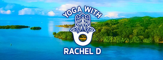 West Bay, Honduras: Welcome to Yoga With Rachel D in Roatan