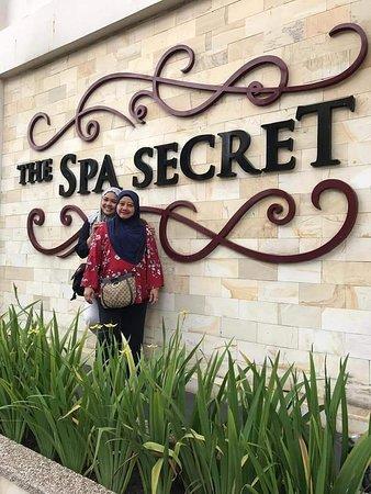 The Spa Secret Photo