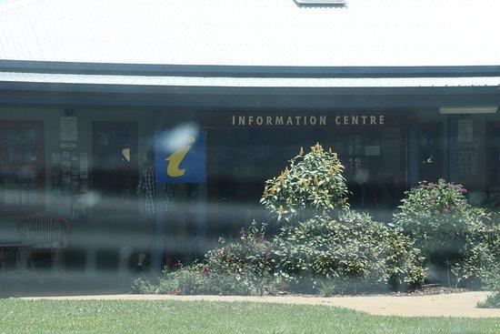 Yungaburra Information Centre
