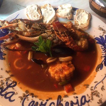La Cevicheria Photo