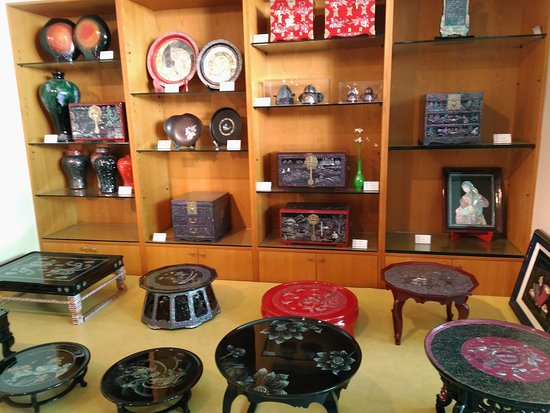 Tongyeong Traditional Craft Museum