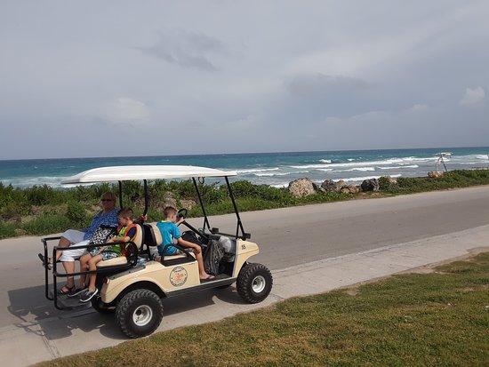 Prisma Golf Cart Rentals