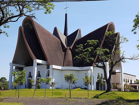 Catedral Diocesana Nossa Senhora de Guadalupe